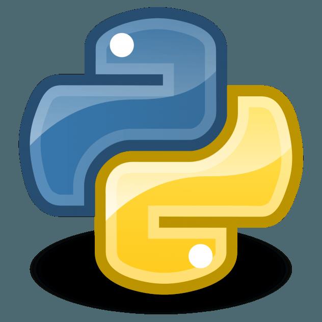 Python Character Image Generator